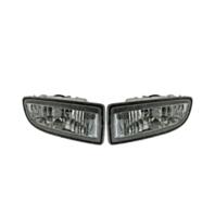 Fits 98-07 Toy Land Cruiser Left Driver & Right Passenger Side Fog Lamp (pair)