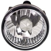 Fits 04-09 Prius, 00-05 Echo, 00-05 MR2, 04-05 Scion XA Left Driver Fog Lamp