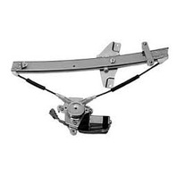 Fits 93-97 Toy Corolla 93-97 Geo Prizm Power Window Regulator with Motor Front Left Driver