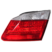Fits 13-15 Honda Accord Sedan Right Pass Tail Lamp Lid Mounted without LED Lamps