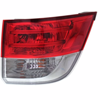Fits 14-17 Honda Odyssey Right Passenger Tail Lamp Assembly Outer Mounted