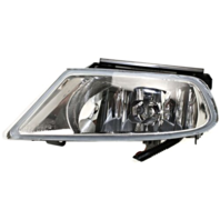 Fits 05-07 Honda Odyssey Left Driver Fog Lamp Assembly