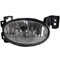 Fits 04-08 Acura TSX Left Driver Fog Lamp Assembly with bracket