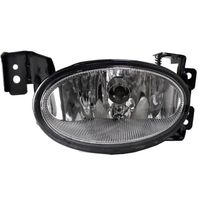 Fits 04-08 Acura TSX Right Passenger Fog Lamp Assembly with bracket