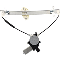 Fits 04-08 Ac TSX Power Window Regulator with Motor Front Right Passenger