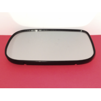 Fits 04-08 Acura TSX Left Driver non Heat Mirror Glass w/Rear Backing Plate OEM
