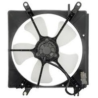 Radiator Fan Assembly Fits 94-97 Accord 2.2L, 92-98 Prelude, 97 Ac CL 2.2L