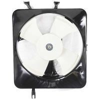 Condenser Fan Assembly Fits 94-01 Ac Integra