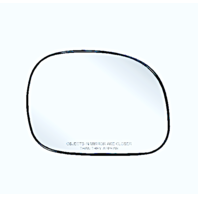 Fits 97-02 Expedition 97-03 F150 F250 F350 98-02 Navigator Right Mirror Glass