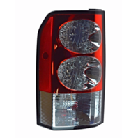 FITS 10-13 LAND ROVER LR4 LEFT DRIVER TAIL LAMP ASSEMBLY