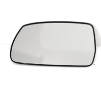 Fits 10-15 Tucson Left Driver Heated Mirror Glass w/ Rear Holder OE