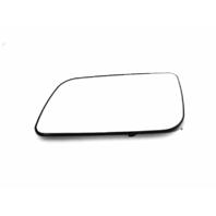 Fits 90-05 Astro / Safari Van Left Driver Mirror Glass w/ Rear Holder