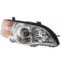 Fits 06-07 Subaru Legacy / Outback Right Passenger Headlamp Assembly
