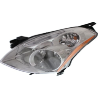 FITS 10-12 NISSAN ALTIMA SEDAN LEFT DRIVER HID HEADLAMP ASSEMBLY W/Out HID KIT