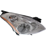 FITS 10-12 NISSAN ALTIMA SEDAN RT PASSENGER HID HEADLAMP ASSEMBLY W/Out HID KIT