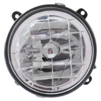 Fits 02-03 Subura Impreza / Outback Sport Left Driver Fog Lamp Assembly