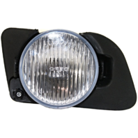 Fits 99-01 Galant Right Passenger Fog Lamp Assembly
