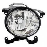 03-05 Accent Right Passenger Fog Lamp Assembly