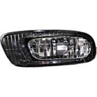 Fits 02-03 Lexus ES300; 04 Lexus ES330 Left Driver Fog Lamp Assembly