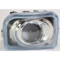 Fits 04-05 Subaru Impreza Right Passenger Fog Lamp Assembly