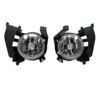 Fits 06-08 Sub. Forester Left Driver & Right Pass Fog Lamp Assembly - Set