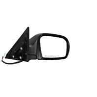 Fits 08-11 Subaru Impreza 08-14 WRX Right Pass Mirror Power With Heat No Signal