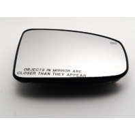 Fits 13-16 Pathfinder 14-16 QX60 Right Pass Convx Heated Mirror Glass w/Mount OE