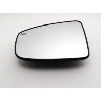 Fits 13-16 Pathfinder 14-16 QX60 Left Driver Heated Mirror Glass w/Rear Mount OE