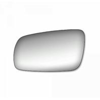 Fits 99-04* VW GTI, Jetta, Passat, Golf, Cabrio Left Driver Mirror Glass Lens