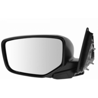 Fits 13-17 Acura ILX Left Driver Mirror Assm Power, Heated