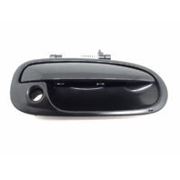 Fits 96-00 Honda Civic Exterior Door Handle Right Pass Front Outside