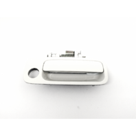 97-01 Camry Right Passenger Front Exterior Door Handle Painted Super White 040