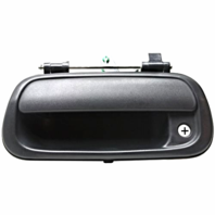 00-04 Toy Tundra Rear Tailgate Handle Black Textured (see our store for smooth)