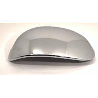 Chrome, Side Mirror Cover Right Passenger Fits Ford Trucks OE see Model Fitment