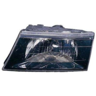 Fits 03-04 Mercury Marauder Left Driver Headlamp Assembly