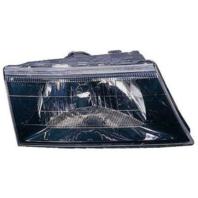 Fits 03-04 Mercury Marauder Right Passenger Headlamp Assembly