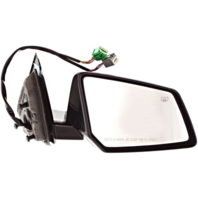 Fits 07-10 Saturn Outlook Right Pass Pwr Mirror W/Heat,Memory,Signal,Power Fold