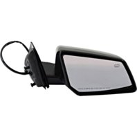 Fits 07-10 Saturn Outlook Right Pass Power Mirror Heat, Signal, Manual Folding