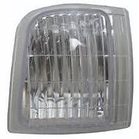 95-05 Chevy Astro & GMC Safari Right Passenger Composite Corner Lamp