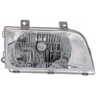 Fits 98-02 Kia Sportage Right Passenger Headlamp Assembly