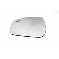 Fits Range Rover, Sport, Disc Left Mirror Glass Lens  for Blind Spot, Heated