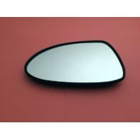Fits 99-05 Mazda Miata Left Driver Mirror Glass w/ Rear Holder OEM