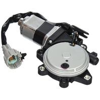 Fits 00-01 i30; 02-04 i35; 02-03 Maxima Passenger Window Motor W/ 6 Pin