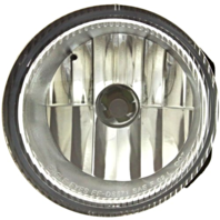 Fits 03-04 Xterra & Frontier Left Driver Fog Lamp / Light Assembly