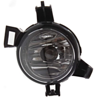 Fits 05-06 Nissan Altima Exclude SE-R 04-06 Quest Left Fog Lamp / Light Assembly