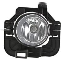 Fits 07-09 Altima Sedan Left Driver Fog Light / Lamp Assembly With Bracket