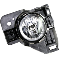 Fits 09-14 Maxima Left Driver Fog Lamp / Light W/Bracket