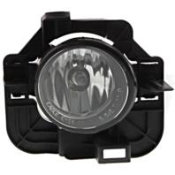 Fits 07-09 Altima Sedan Right Passenger Fog Light / Lamp Assembly With Bracket