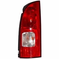Fits 01-02 Nissan Quest Right Passenger Tail Lamp / Light
