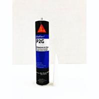 Auto Glass Sealant / Adhesive / Urethane - Primerless 1 Tube Sika P2G  300ml Black